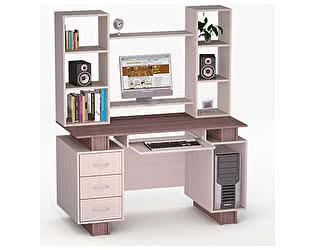 Компьютерный стол ВМФ Роберт-55