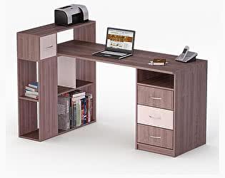 Компьютерный стол ВМФ Роберт-46