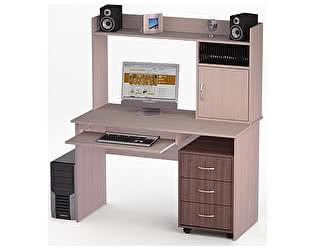 Компьютерный стол ВМФ Роберт-36
