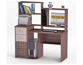 Компьютерный стол ВМФ Роберт-35