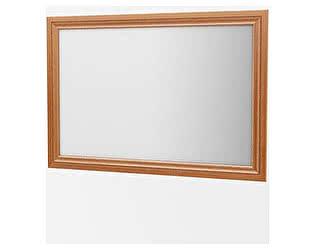 Зеркало ВМФ 1000х700 для комода