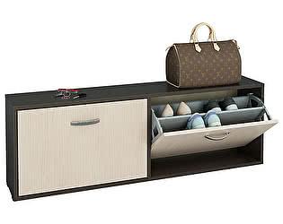 Шкаф для обуви Мастер МФ Милан-24