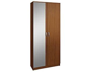 Шкаф Мастер МФ Ольга (Ш2З) 2х дверный с зеркалом