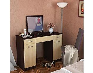 Стол туалетный Мастер МФ Риано-5 с зеркалом