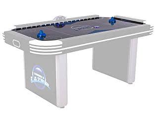 Купить  Escalade Sports Игровое поле / каркас для аэрохоккея Atomic Lumen-X Laser 6 ф