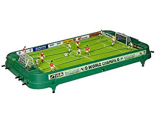 Купить настольный футбол WeekEnd Настольный футбол Stiga World Champs