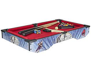 Купить  WeekEnd Настольный многофункциональный игровой стол 8 в 1 Combo 8-in-1