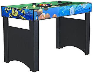 Купить  WeekEnd Многофункциональный игровой стол 8 в 1 Super Set 8-in-1