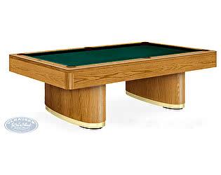 Бильярдный стол для пула WeekEnd SAHARA 8 футов (дуб)