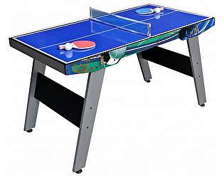 Купить  WeekEnd Многофункциональный игровой стол 6 в 1 Heat