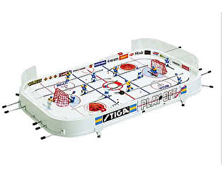 Купить  Stiga Настольный хоккей Stiga Play Off