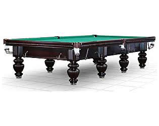 Купить стол WeekEnd бильярдный для русского бильярда Tower 12 футов (махагон)