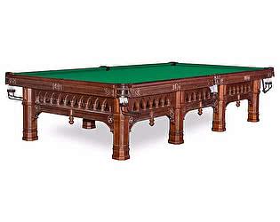 Купить стол WeekEnd бильярдный для русского бильярда Gothic 10 футов (6 ног)