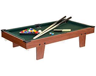 Купить стол WeekEnd бильярдный Мини-бильярд (пул)