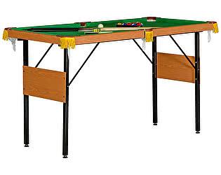 Бильярдный стол для пула WeekEnd Hobby 4.5