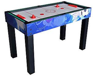 Купить  WeekEnd Многофункциональный игровой стол 12 в 1 Universe
