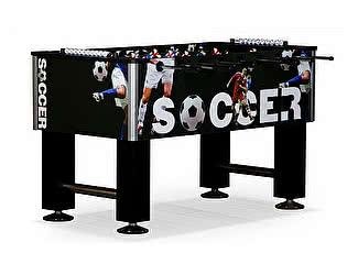Купить настольный футбол WeekEnd Настольный футбол (кикер) Roma IV