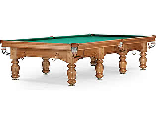 Купить стол WeekEnd бильярдный для русского бильярда Classic II 12 футов (ясень)