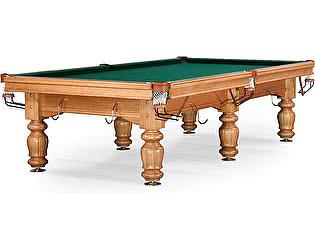 Купить стол WeekEnd бильярдный для русского бильярда Classic II 10 футов (ясень)
