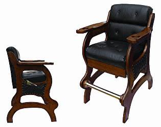Купить кресло Weekend Billiard Company бильярдное (корица)