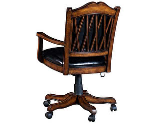 Купить стул Weekend Billiard Company Вращающееся Norman