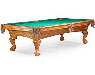 Купить стол WeekEnd бильярдный для пула Hilton 8 футов (ясень)