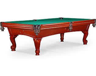 Бильярдный стол для пула WeekEnd Cambridge 9 футов (корица)
