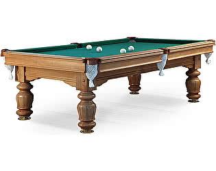 Купить стол WeekEnd бильярдный для русского бильярда Classic II 9 футов (ясень)