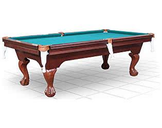 Купить стол WeekEnd бильярдный для русского бильярда Essex 9 футов (корица)