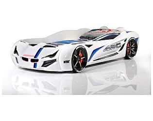 Кровать-машина Super Car, NFS-X1