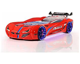 Кровать-машина Super Car, NFS-X2
