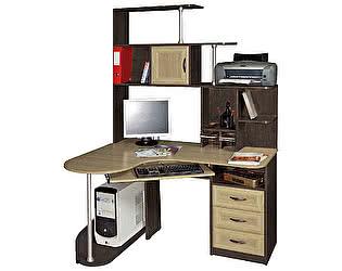Стол компьютерный Мебельный двор Варяг-3