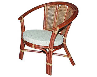 Кресло на терассу Натур-мебель 2220В
