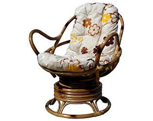 Вращающееся кресло Натур-мебель 05/01