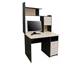 Стол компьютерный Мебельный двор СК-8