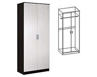 Шкаф плательный МебельМаркет Светлана 2-х створчатый