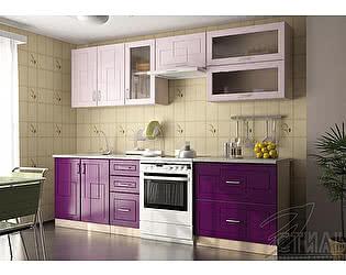 Кухня Стиль Виола (Клетка 2)