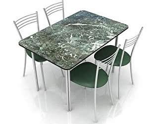 Обеденная группа Артикул-мебель Хлоя 1