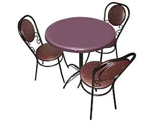 Обеденная группа Артикул-мебель Ренессанс