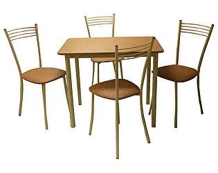Обеденная группа Артикул-мебель Хлоя 2