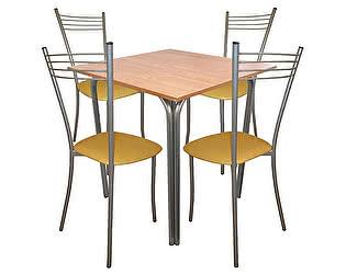 Обеденная группа Артикул-мебель Хлоя 3