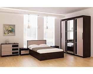 Спальный гарнитур Пенза мебель Европа