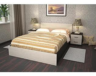 Кровать Вавилон 58 ЛДСП