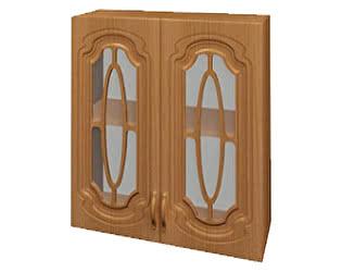 Шкаф Вавилон 58 верхний стекло ШВС 600 (Кухня Настя)