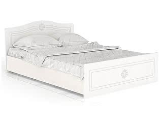 Кровать Мебельный двор Онега 1400