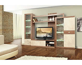 Набор мебели Олимп-Мебель Браво-1