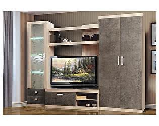 Купить гостиную Олимп-Мебель Браво-2