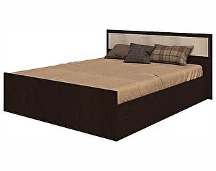 Кровать Пенза мебель Фиеста 1,4 м.