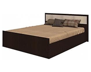 Кровать Пенза мебель Фиеста 1,6 м.