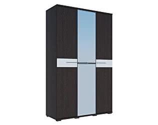 Шкаф Стиль Луиза (1350х525х2200 мм) трехстворчатый